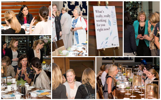 Women in Leadership in the Naturals Industry