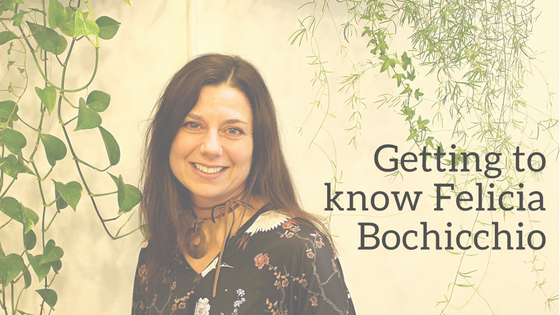 Getting to know Felicia Bochicchio (2)