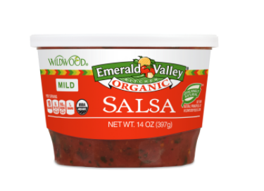Emerald Valley Salsa
