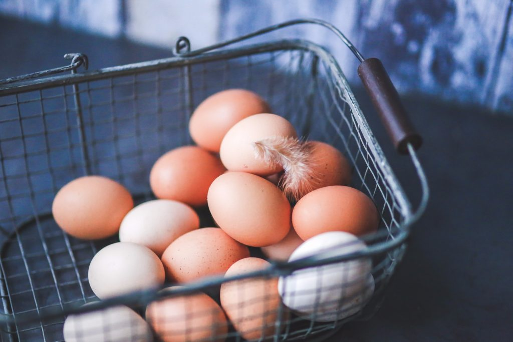Food Labels 101: Free-Range, Cage-Free or Pasture-Raised Eggs